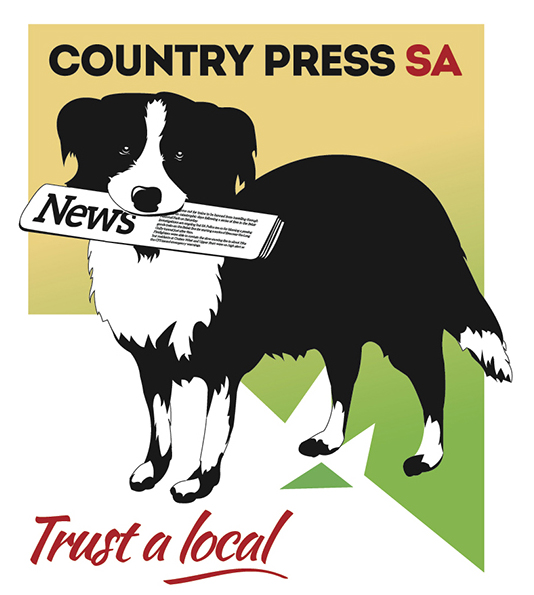 Country Press SA Logo